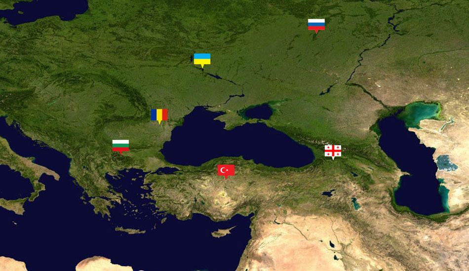 Global Ocean Observing System GRA Black Sea GOOS